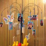 Hundred-Day Banquet, Birthday Party, Balloon Decoration